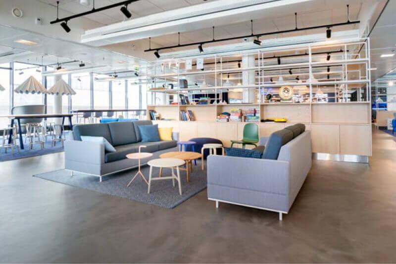 workplace, flexibility, workplace strategy